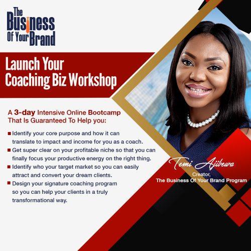 byb workshop flyer